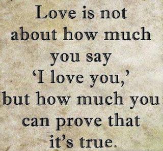 love-nt-much