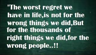 worst-regret