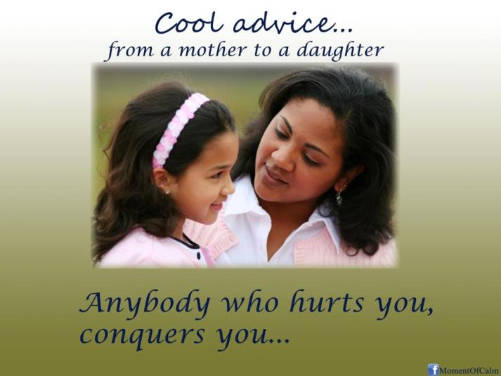 mother advice