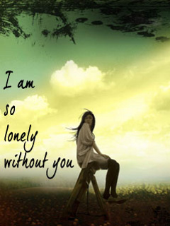 lonely-without-u