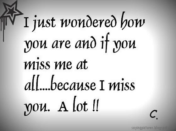 just-wonder-miss-me